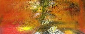 现代抽象画