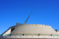 北京中华世纪坛世界艺术馆