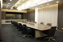 高尚会议室