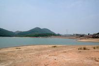 梅阁水库湖泊