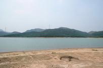 沙堆梅阁水库