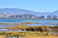 大理苍山洱海风景