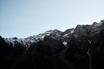 喜马拉雅山山脉