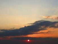 朝阳红日升