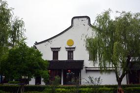 传统中式建筑
