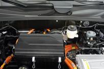 油电混合动力环保汽车发动机