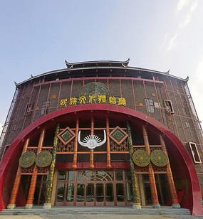 西江千户苗寨 民族文化体验厅