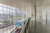 山东国际会展中心场景