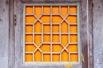 中国古代建筑的窗户
