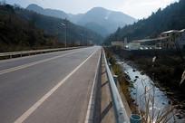 重庆市巫山县楚阳乡乡村公路