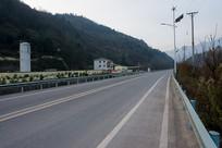 重庆巫山楚阳乡道路交通建设
