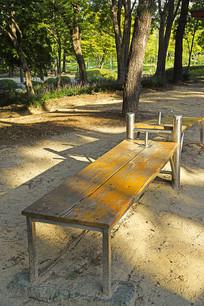 公园健身器材-仰卧起坐木架