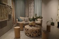 室内沙发设计
