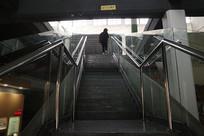 半岛创意园楼梯