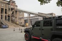 半岛创意园送货升降梯