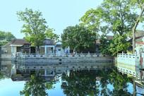 济南五府池子