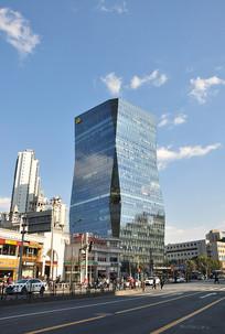 上海绿地和创大厦