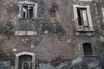 意大利锡拉库萨古建筑