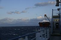 地中海游船看海