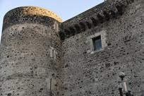 锡拉库萨城堡外墙