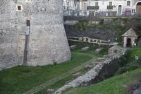 锡拉库萨城堡周边