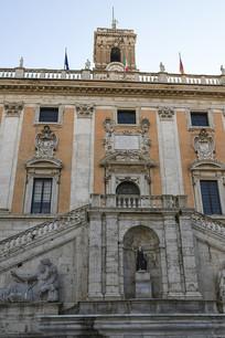 罗马市政厅