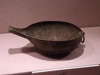 中式花纹青铜器摄影