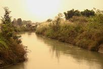 都江堰引水灌溉工程