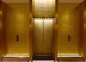 豪华电梯门