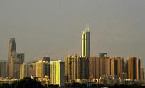 深圳城市风光