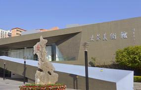 深圳大芬油画村-大芬美术馆