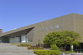 深圳市大芬油画村大芬美术馆
