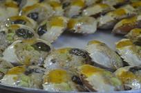 螃蟹腿糯米