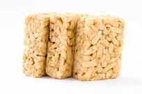 美食荞麦味无加蔗糖沙琪玛