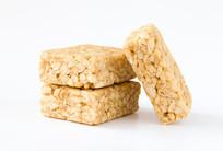 美味小吃荞麦味无加蔗糖沙琪玛