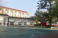 西昌邛海水校校园