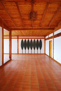 深圳海上田园-水上木屋室内装饰