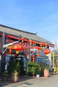 西昌邛海畔餐厅