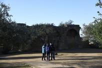 阿格里真托考古景观公园
