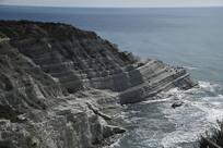 西西里岛土耳其台阶