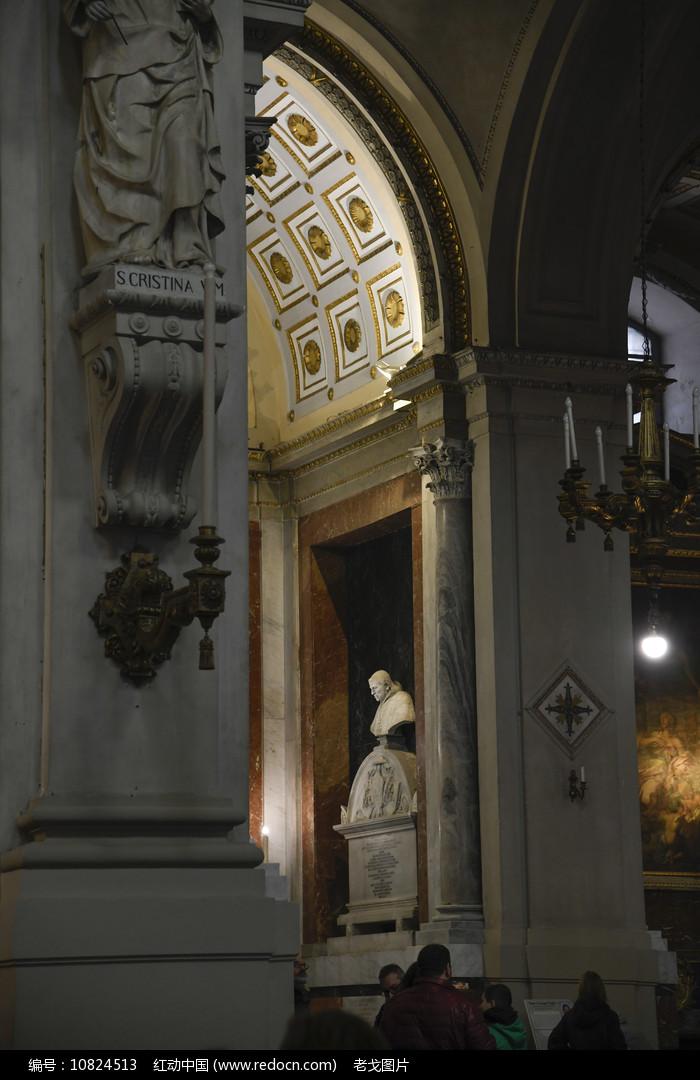 巴勒莫大教堂艺术品