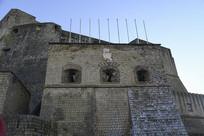 城堡外立面