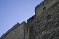 那不勒斯古城堡