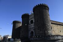 意大利那不勒斯新堡