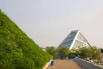 深圳欢乐海岸旅游信息中心