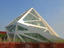 深圳市旅游信息中心玻璃房