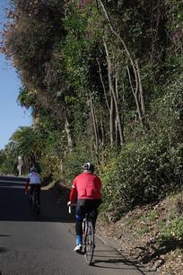 公路自行车越野赛