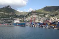 萨莱诺码头