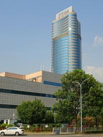 深圳中兴通讯总部研发大楼