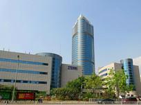 深圳中兴通讯总部-研发大楼